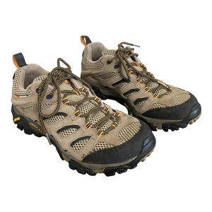 Mens Merrell Moab Ventilator Hiking Boot Size 8.5